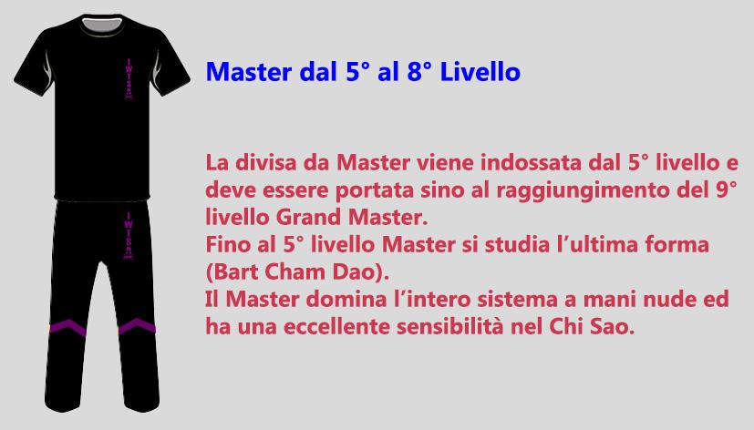 divisa master