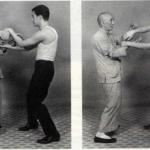 Wing Chun tra Ip Man e Bruce Lee