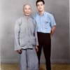 Wing Chun: tesi di Jessica Pastore sullo stile