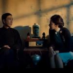 Ip Man e la moglie