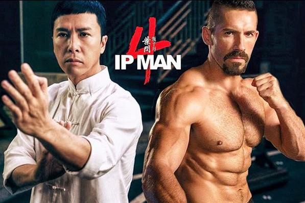 Ip Man The Final Fight Stream